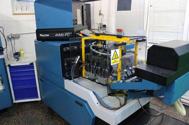 топливная аппаратура дизельных двигателей на ford transit